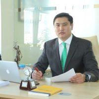 Zovloh G.Surakhbayr